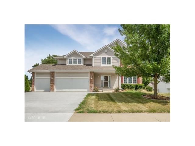 14327 Oak Brook Drive, Urbandale, IA 50323 (MLS #553719) :: EXIT Realty Capital City