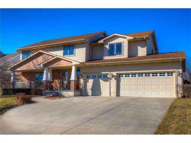 5200 Copper Creek Drive, Pleasant Hill, IA 50327 (MLS #554250) :: Pennie Carroll & Associates