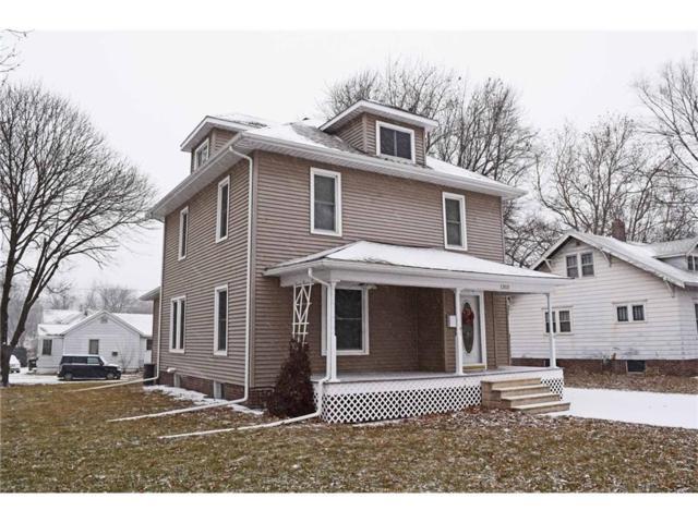 1303 Carroll Street, Boone, IA 50036 (MLS #554605) :: Moulton & Associates Realtors