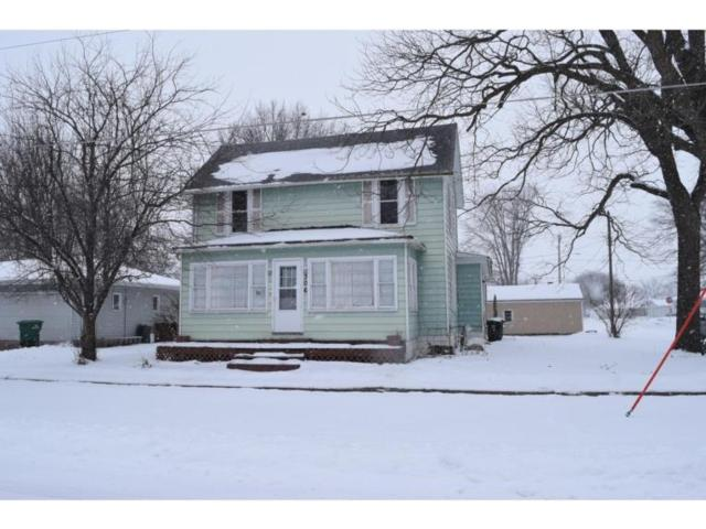 306 E 6th Street, Prairie City, IA 50228 (MLS #554692) :: Moulton & Associates Realtors