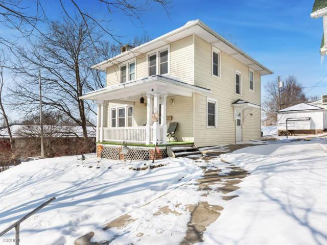 605 Grand Street, Guthrie Center, IA 50115 (MLS #555057) :: Moulton & Associates Realtors