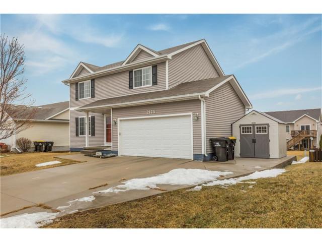 2175 SE Prairie Creek Drive, Waukee, IA 50263 (MLS #555319) :: Moulton & Associates Realtors