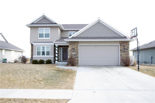 1238 Cherokee Street, Nevada, IA 50201 (MLS #555799) :: Pennie Carroll & Associates
