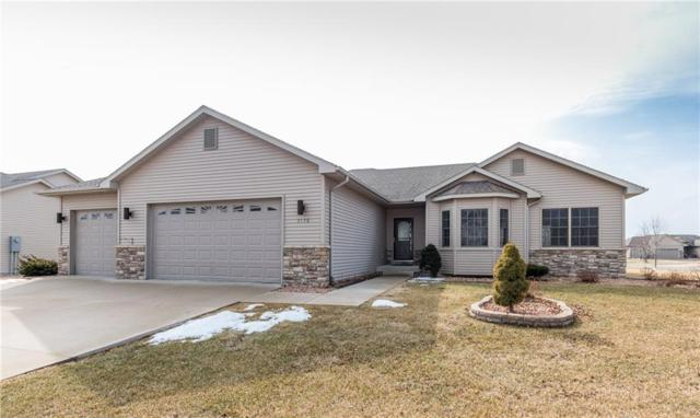 3128 Stockbury Street, Ames, IA 50010 (MLS #556107) :: Moulton & Associates Realtors