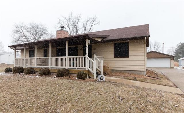 503 Cedar Avenue, Woodward, IA 50276 (MLS #556420) :: Moulton & Associates Realtors