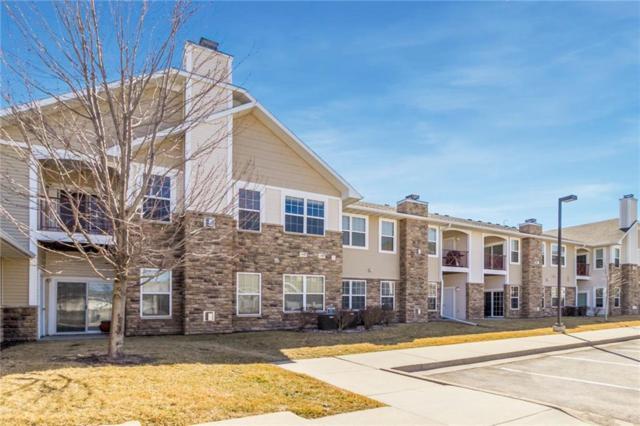 1307 SE University Avenue #202, Waukee, IA 50263 (MLS #556553) :: Colin Panzi Real Estate Team