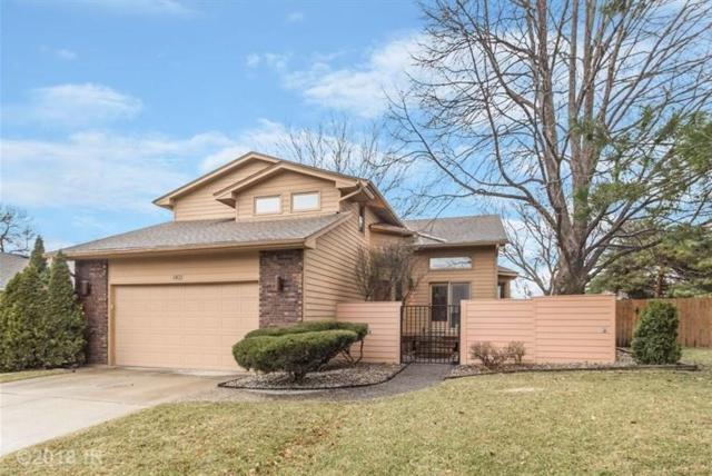 1431 NW 109th Street, Clive, IA 50325 (MLS #556622) :: Colin Panzi Real Estate Team