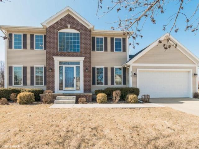410 SW Hickory Circle, Grimes, IA 50111 (MLS #556734) :: Colin Panzi Real Estate Team