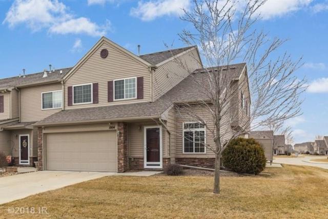 8610 Ep True Parkway #1004, West Des Moines, IA 50266 (MLS #556888) :: Moulton & Associates Realtors