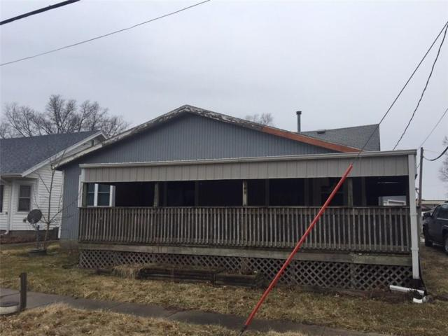 207 S Eaton Avenue, Humeston, IA 50123 (MLS #557902) :: Pennie Carroll & Associates