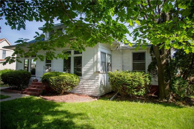 504 E 5th Street, Prairie City, IA 50228 (MLS #558389) :: Moulton & Associates Realtors