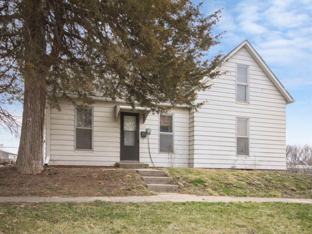 208 S 4th Street, Indianola, IA 50125 (MLS #558951) :: Pennie Carroll & Associates