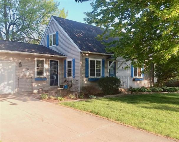 510 9th Avenue, Sully, IA 50251 (MLS #559106) :: Moulton & Associates Realtors