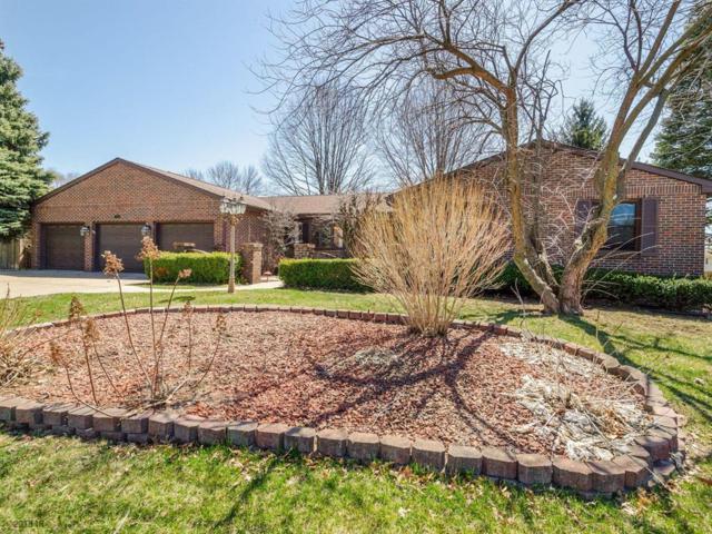 3804 Pommel Place, West Des Moines, IA 50265 (MLS #559267) :: Pennie Carroll & Associates