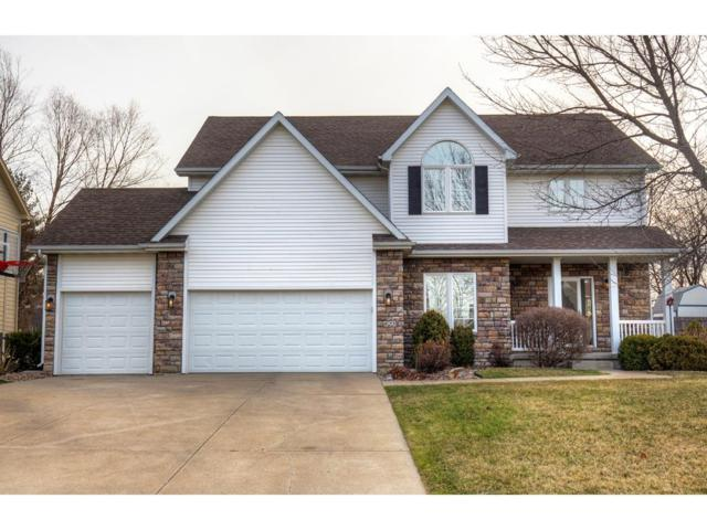 825 SE Plumwood Lane, Waukee, IA 50263 (MLS #559310) :: Pennie Carroll & Associates