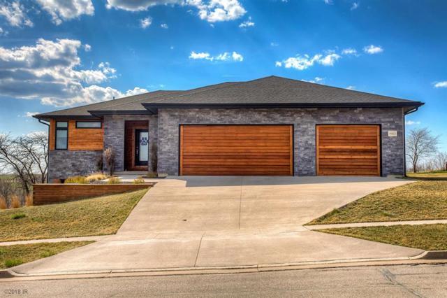 4915 Kelsey Drive, Van Meter, IA 50261 (MLS #559764) :: Better Homes and Gardens Real Estate Innovations