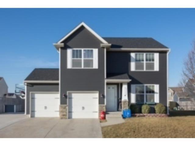 3308 Poplar Drive SW, Bondurant, IA 50035 (MLS #559803) :: Moulton & Associates Realtors