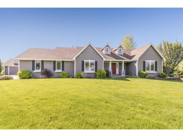 9133 NW Lakeridge Lane, Polk City, IA 50226 (MLS #560164) :: Moulton & Associates Realtors