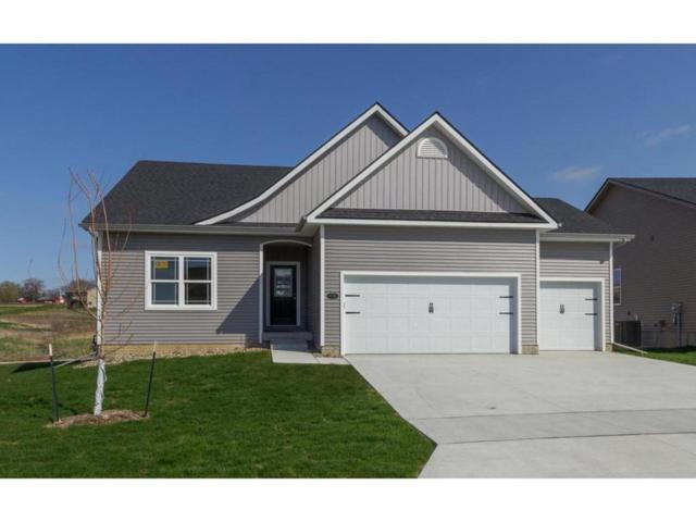 1075 Juniper Drive, Carlisle, IA 50047 (MLS #561087) :: Better Homes and Gardens Real Estate Innovations