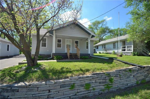 3114 S Union Street, Des Moines, IA 50315 (MLS #561233) :: Moulton & Associates Realtors