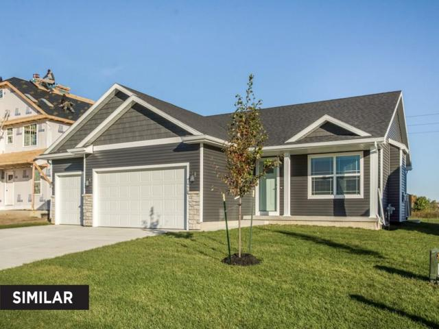 855 Northview Drive, Waukee, IA 50263 (MLS #561284) :: Moulton & Associates Realtors