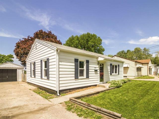4036 15th Street, Des Moines, IA 50313 (MLS #561332) :: Moulton & Associates Realtors