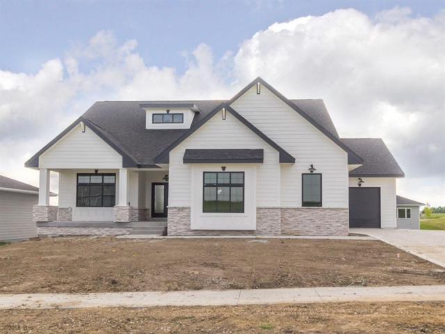 3935 Westwind Court, Waukee, IA 50263 (MLS #561390) :: Moulton & Associates Realtors