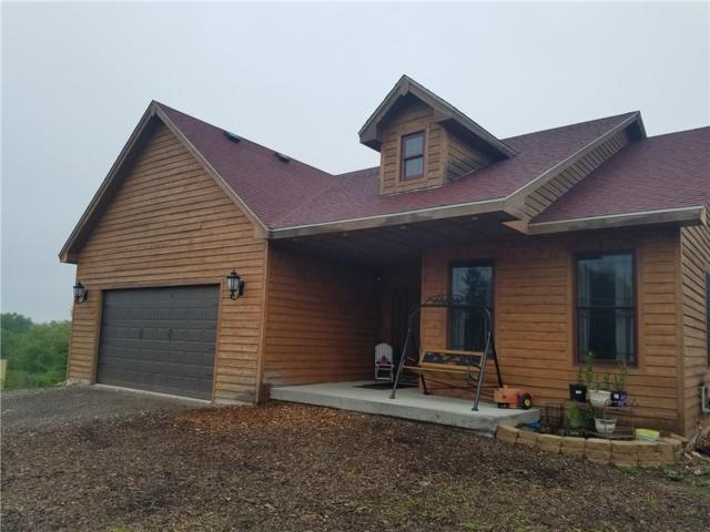 4579 20th Avenue, Norwalk, IA 50211 (MLS #561449) :: Better Homes and Gardens Real Estate Innovations