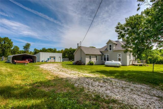23749 Turner Court, Pleasantville, IA 50225 (MLS #562342) :: Moulton & Associates Realtors
