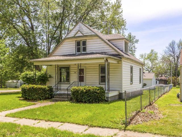 214 2nd Street NE, Mitchellville, IA 50169 (MLS #562384) :: Moulton & Associates Realtors