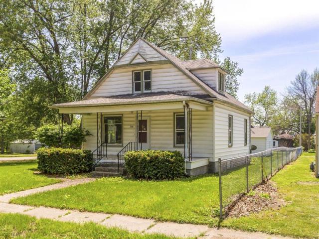 214 2nd Street NE, Mitchellville, IA 50169 (MLS #562384) :: Colin Panzi Real Estate Team
