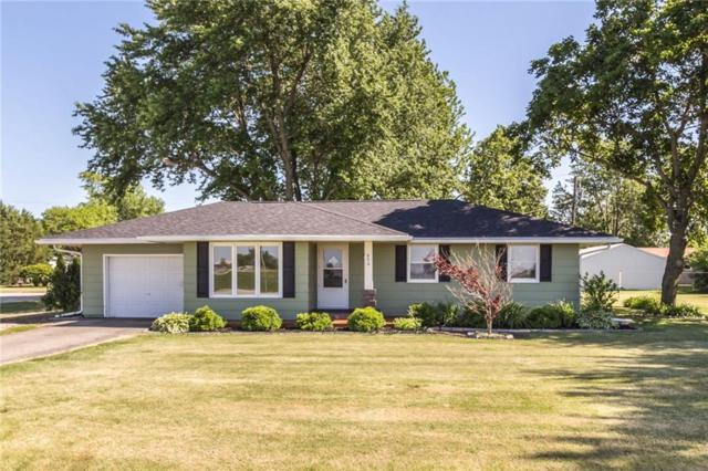 806 W North Street, Moravia, IA 52571 (MLS #562452) :: Moulton & Associates Realtors