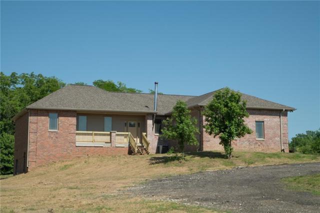 15912 310th Trail, Redfield, IA 50233 (MLS #562501) :: Moulton & Associates Realtors
