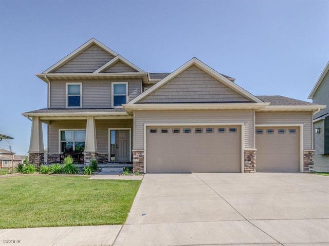 155 Abigail Lane, Waukee, IA 50263 (MLS #563387) :: Colin Panzi Real Estate Team