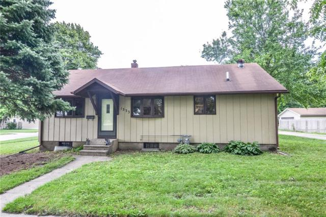 1333 9th Street, Nevada, IA 50201 (MLS #563401) :: Moulton & Associates Realtors
