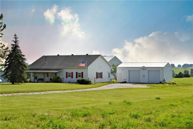 1409 SW Boulvard Boulevard, Osceola, IA 50213 (MLS #563404) :: EXIT Realty Capital City