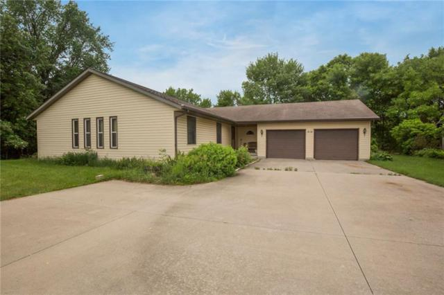 214 S 11th Street, Nevada, IA 50201 (MLS #563475) :: EXIT Realty Capital City