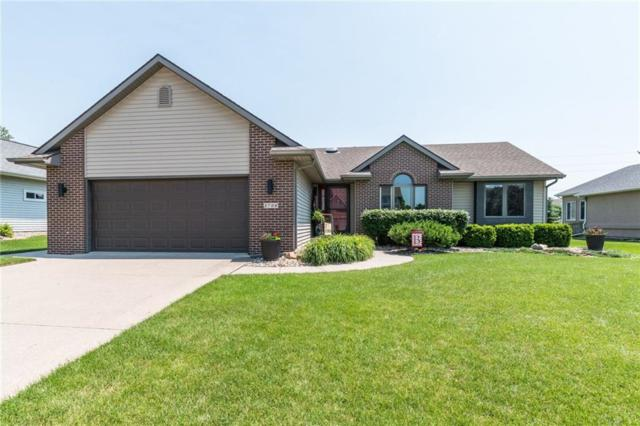 2706 Northridge Circle, Ames, IA 50014 (MLS #563751) :: Moulton & Associates Realtors