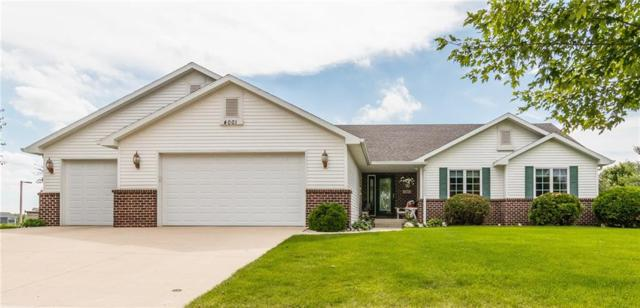 4001 Wembley Avenue, Ames, IA 50010 (MLS #564111) :: Moulton & Associates Realtors