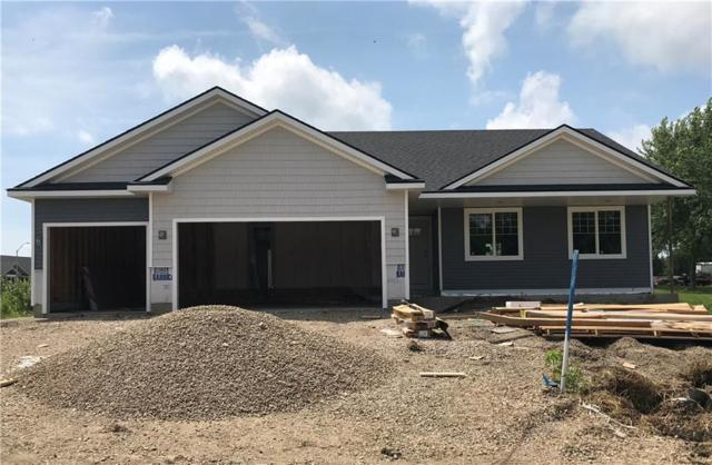 6455 Sunlight Drive, Pleasant Hill, IA 50327 (MLS #564139) :: Better Homes and Gardens Real Estate Innovations