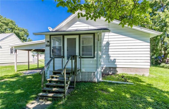 212 SW 1st Street, Melcher-Dallas, IA 50163 (MLS #564409) :: EXIT Realty Capital City