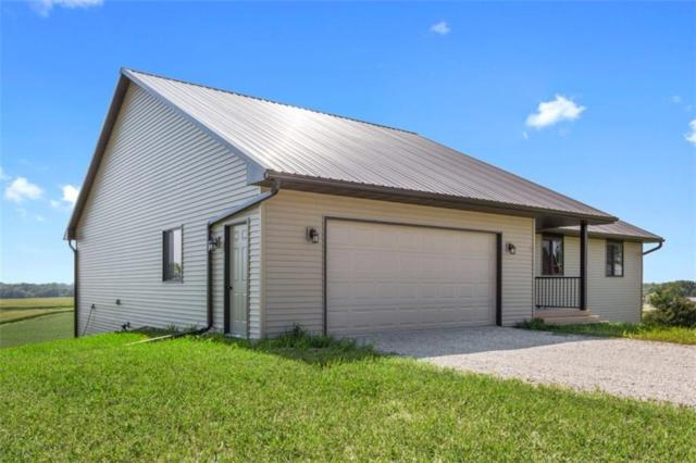 29533 650th Avenue, Maxwell, IA 50161 (MLS #564437) :: Moulton & Associates Realtors
