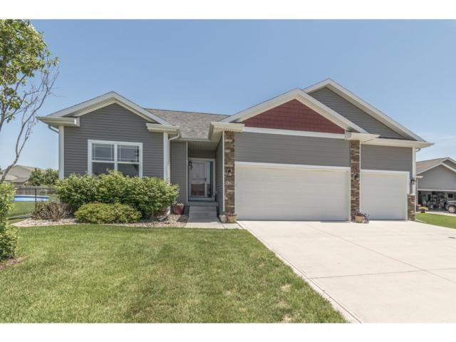 525 Sycamore Drive NW, Bondurant, IA 50035 (MLS #564554) :: Colin Panzi Real Estate Team
