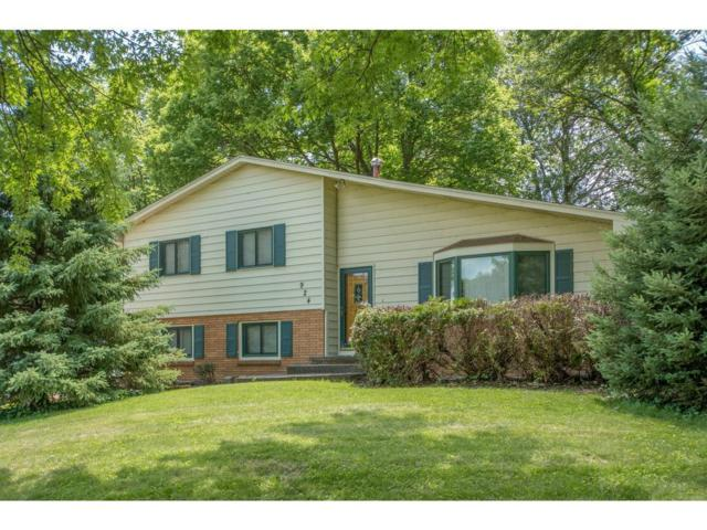 924 Circle Drive, Carlisle, IA 50047 (MLS #564648) :: Better Homes and Gardens Real Estate Innovations