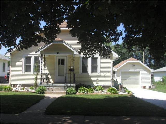 411 W 5th Street, Boone, IA 50036 (MLS #564830) :: Better Homes and Gardens Real Estate Innovations