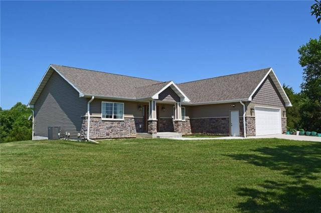 1589 L Avenue, Boone, IA 50036 (MLS #564927) :: Better Homes and Gardens Real Estate Innovations