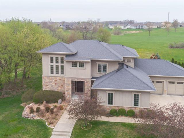 4795 Windsor Circle, Pleasant Hill, IA 50327 (MLS #565010) :: Pennie Carroll & Associates