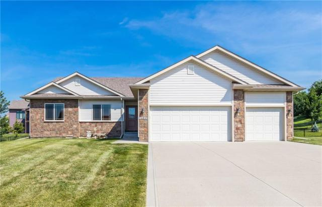 16849 Tanglewood Drive, Clive, IA 50325 (MLS #565148) :: EXIT Realty Capital City