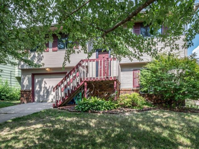 2401 Sandler Drive, Urbandale, IA 50322 (MLS #565218) :: EXIT Realty Capital City