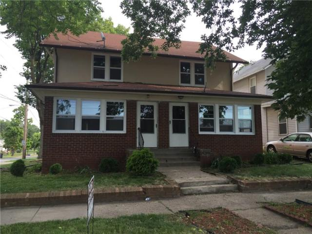 1527 Forest Avenue, Des Moines, IA 50314 (MLS #565348) :: EXIT Realty Capital City
